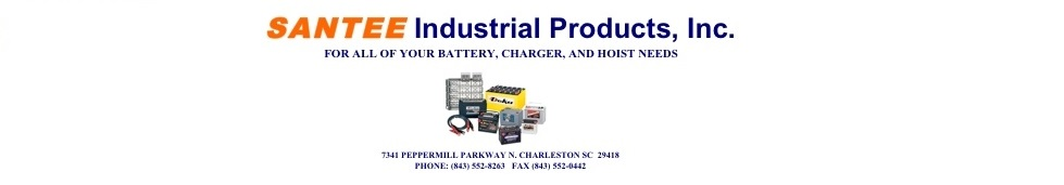 Santee Industrial Products